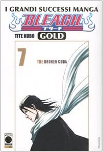 Download The broken coda. Bleach gold deluxe. Ediz. italiana: 7
