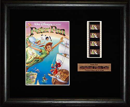Peter Pan Disney - foto enmarcada
