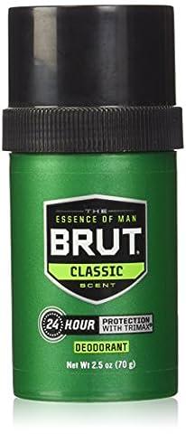 Brut De Faberge - Brut Stick de déodorant by Fabergé -