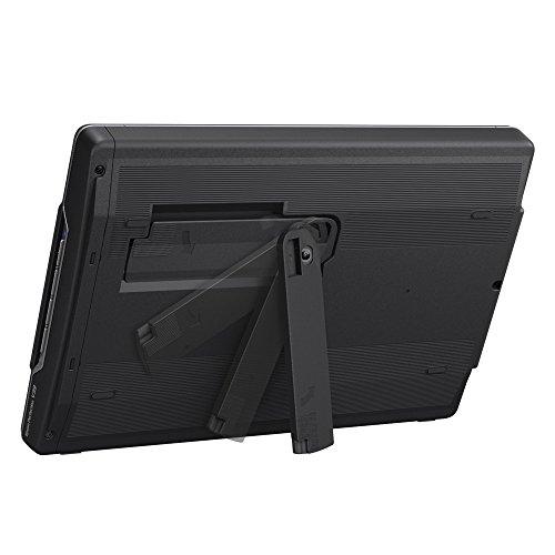 Epson Perfection V39 Scanner (A4, 4800 x 4800 dpi) schwarz - 5