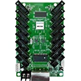 Novastar MRV366 Receiving Card for led Display Control Card,with Hub75 Port,512x256 Pixels, 4 Sets