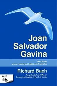 Joan Salvador Gavina par Richard Bach