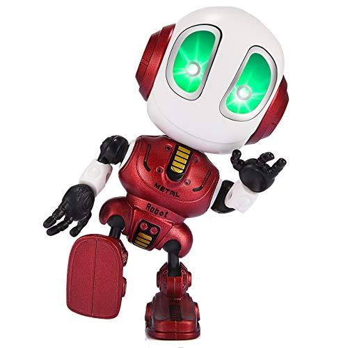 SOKY Spielzeug für 3-8 Jahre Jungen, Roboter Spielzeug für Kinder Geschenke für Jungen ab 3-8 Jahre Mädchen Spielzeug für Jungen 3-8 Jahre Geschenke Geburtstag für Kinder Geburtstagsgeschenk Spiele