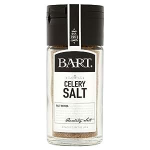 Bart Sel de céleri (80g) - Paquet de 2