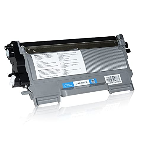 Toner alternativ zu TN-2010 XL DCP-7055 7057 W HL-2130 2132 2140 R W