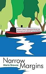 Narrow Margins by Marie Browne (2009-09-21)