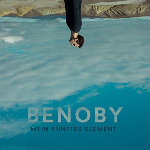 Cover zum Download Mein fünftes Element von Benoby