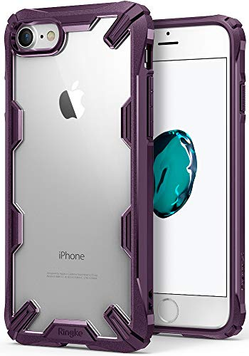 Ringke Fusion-X Funda Compatible Apple iPhone 7, iPhone