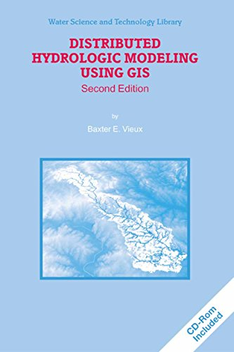Distributed Hydrologic Modeling Using GIS (Water Science and Technology Library)