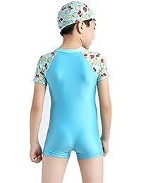 Amazon.it  cuffie nuoto - Abbigliamento specifico  Abbigliamento 1475aa78e5d6