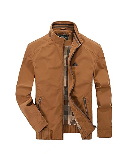 afsjeep-herren-blouson-jacke-medium-gr-l-orange-rot