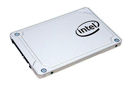 Intel SSDSC2KW512G8X1 - Disco duro sólido 512 GB