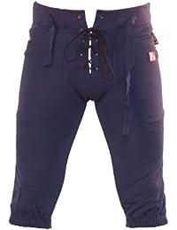 barnett FP-2 Pantalon de football américain us match bleu marine