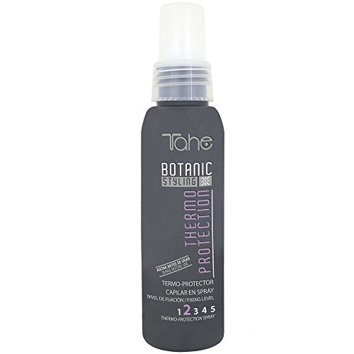 Tahe Botanic Styling Thermo Protection Spray Termo-Protector