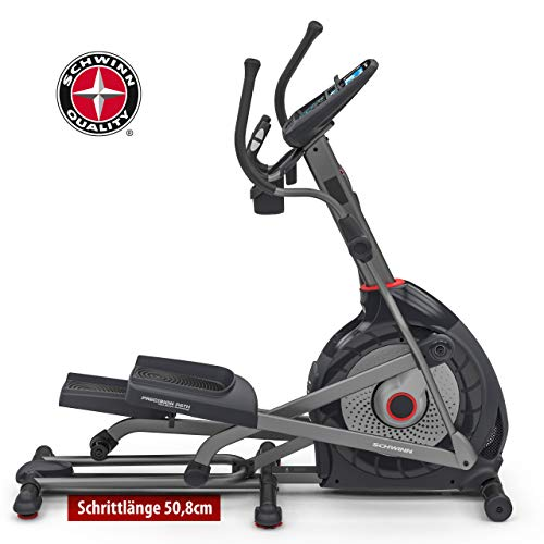 Schwinn Ellipsentrainer 470i