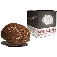 Chocolate Cerebro de Emergencia