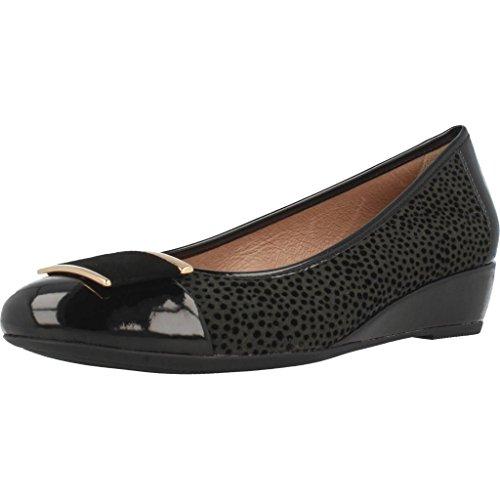 Ballerina scarpe per le donne, color Nero , marca STONEFLY, modelo Ballerina Scarpe Per Le Donne STONEFLY MAGGIE II 5 Nero