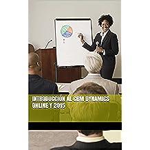CRM Dynamics online y 2015: Introducción