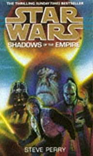 Star Wars: Shadows of the Empire (055350472X) | Amazon price tracker / tracking, Amazon price history charts, Amazon price watches, Amazon price drop alerts