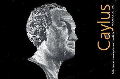 Caylus, mécène du roi. Collectionner les antiquités au XVIIIème siècle