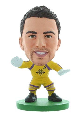 SoccerStarz Lukasz Fabianski Home Kit