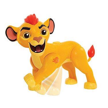 Disney – La Garde du Roi Lion – Kion – Petite Figurine Action