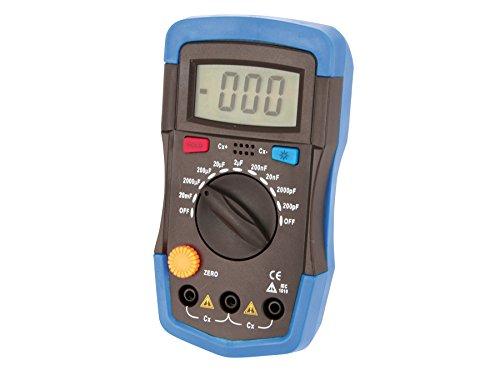 Preisvergleich Produktbild Digitales Kapazitätsmessgerät KM-20MF Kapazitätsmessgerät KM-20MF 0,1pF.20mF