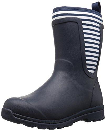 Muck Boots Cambridge Mid, Work Wellingtons Femme