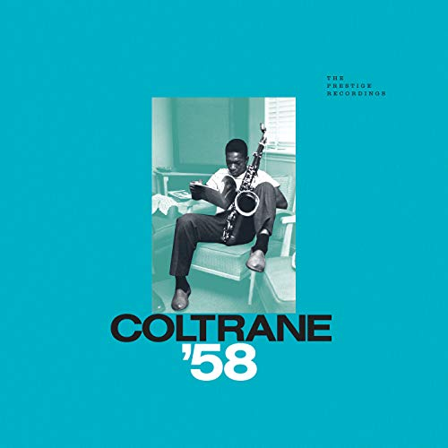 Coltrane '58: The Prestige Recordings