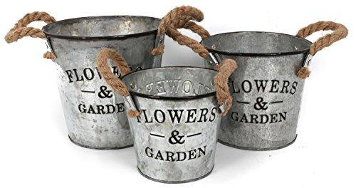 rond-lot-de-3-pots-de-fleurs-de-style-seau-en-metal-galvanise-pour-la-maison-ou-le-jardin