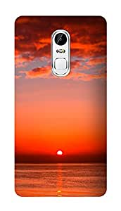 SWAG my CASE PRINTED BACK COVER FOR LENOVO VIBE X3 Multicolor