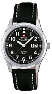 Relojes Hombre Swiss Military Swiss Military 20009ST-11L de Swiss Military by Chrono