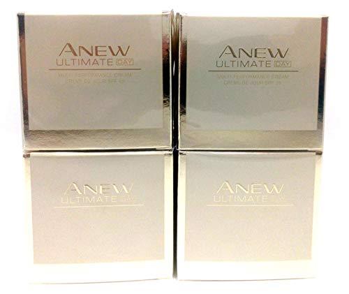 4 x Avon Anew Ultimate Multi-Performance
