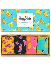 Happy Socks Geschenkbox POP GIFT BOX XPOP09-3000 Koralle