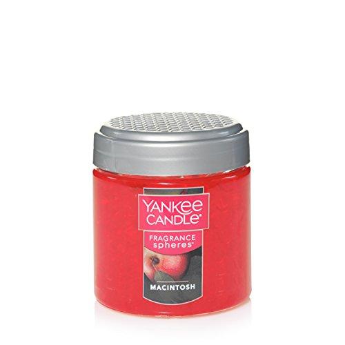 YANKEE CANDLE Duft Kugeln Geruch neutralisiert Duft Perlen, Macintosh