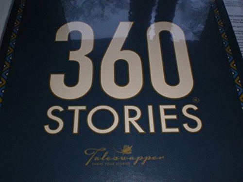 360 stories (deutsches Spielbrett)