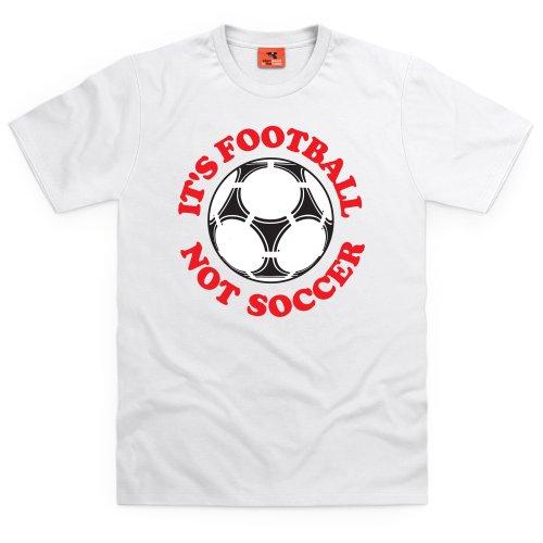 Bloody Yanks T-Shirt, Herren Wei