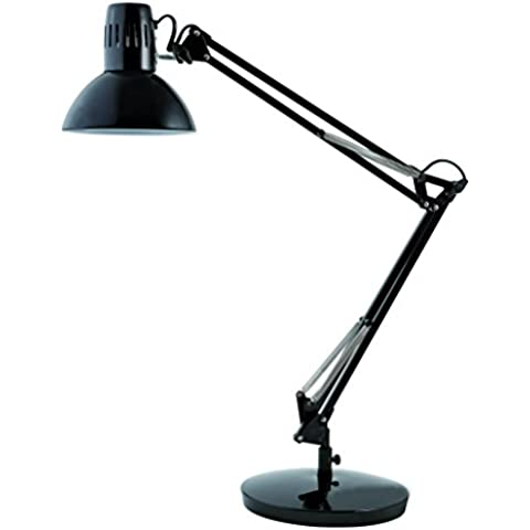 ALBA ARCHITECT DESK LAMP 60W