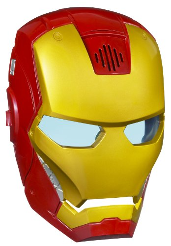 Marvel Avengers The Avengers Iron Man Masque de Mission