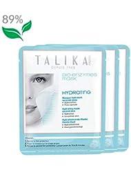TALIKA Masque hydratant en biocellulose pour le visage BIO ENZYMES MASK HYDRATANT