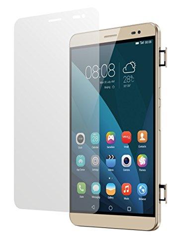 dipos I 2X Schutzfolie matt passend für Huawei MediaPad X2 Folie Displayschutzfolie
