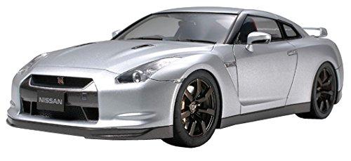 Tamiya 300024300 - 1:24 Nissan GT-R Strassenversion