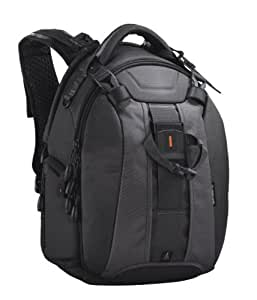 Vanguard Skyborne 45 Sac à dos photo pro à deux compartiments photo/rangement Gris