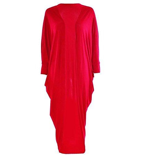 AHR® - Gilet - Femme red
