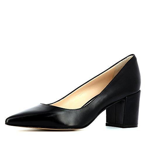 Evita Shoes Romina, Scarpe col tacco donna Nero