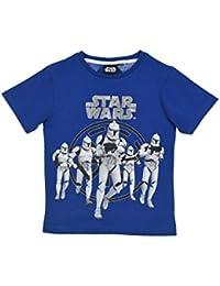 Disney - Camiseta de manga corta - para niño