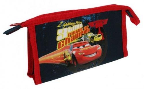 Disney Cars–Juego de 3tiempo campeón 'neceser bolsas