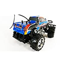 Remote Radio Control R/C Extreme Work RC Off Road Race Car Devilboy 1:14 Electric RTR RC Monster Truck