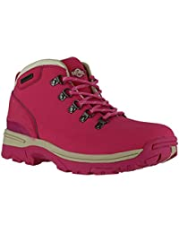 Amazon.co.uk  Pink - Trekking   Hiking Boots   Trekking   Hiking ... eca8349099