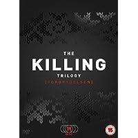 The Killing - Series 1-3